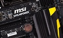 MSI X99S MPower review: affordable X99 board for overclockers