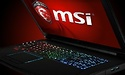 MSI GT72 2QD-246NL Review: GeForce GTX 970M power