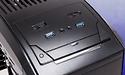 Antec GX500 review: puike budgetkast