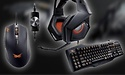 Asus Strix Claw, Tactic Pro en headset review: gamen in stijl