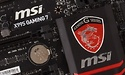 MSI X99S Gaming 7 review: X99 gamen zonder poespas