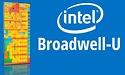 Intel Broadwell-U mobiele CPU's preview: klaar voor de volgende generatie Ultrabooks
