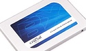 Crucial BX100 en MX200 250GB / 500GB SSD review: de MX100 gesandwiched