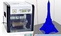 XYZprinting da Vinci 1.0 AiO 3D printer review