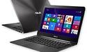ASUS Zenbook UX305FA review: mat en muisstil