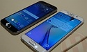 MWC: Samsung Galaxy S6 en S6 Edge hands on preview
