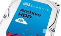 Seagate Archive HDD 8TB review: veel TB's voor weinig geld