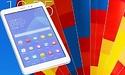 Honor T1 review: 8 inch-tablet voor een schijntje