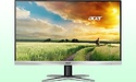 Acer G277HU review: voordelige WQHD-monitor
