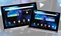 Lenovo Yoga Tablet 2 en Yoga Tablet 2 Pro review: Android zit op yoga