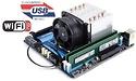 ASRock X99E-ITX/AC: Intel X99 op Mini-ITX