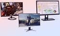 Acer G247HYU, ASUS VX24AH en BenQ BL2420PT review: WQHD op 24-inch