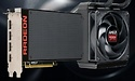 AMD Radeon R9 Fury X review: AMD's new flag ship graphics card