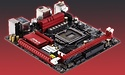ASRock Fatal1ty Z170 Gaming-ITX/AC review: Mini-ITX gamen volgens ASRock