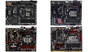 Z170 motherboards of approximately 110 pounds/135 dollars review