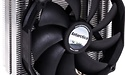 Gelid Antarctica review: good and quiet CPU cooler