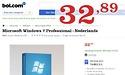 Windows 10 legaal voor € 32,89, kan dat? Het lijkt erop van wel…