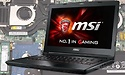 MSI GS40 6QE-036NL review: Quad-core in 14 inch