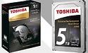 Toshiba-harddisks van 1 tot 5 TB en 1TB-SSHD review