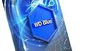Western Digital Desk Blue 4TB review: blauwer dus beter?