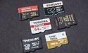 MicroSD geheugenkaartjes review: 48 modellen vergeleken
