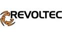 Revoltec Freezer Blue