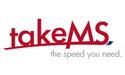 takeMS MEM-Drive Selection 32GB White/Orange