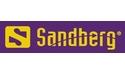 Sandberg USB Mini Blu-ray Disc Writer Black