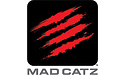 Mad Catz F.R.E.Q. 5 Stereo Gaming Headset Red