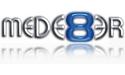 Mede8er MED500X2 3TB