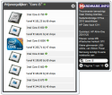 Windows 7 / Vista Sidebar Gadget
