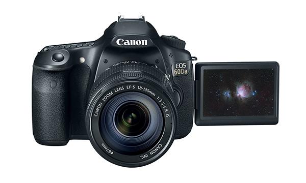 Canon 60Da