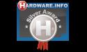 Hardware.Info Silver Award