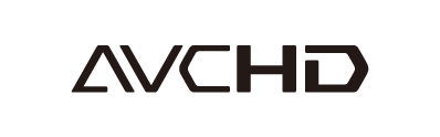 AVCHD logo