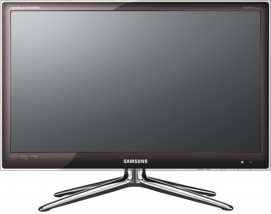 Samsung 24 Quot Led Monitor Met Tv Tuner Hardware Info Belgi 235