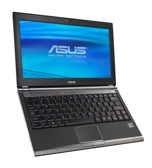 Asus U2 notebook