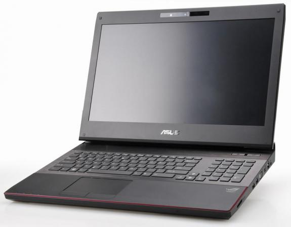 ASUS G74Sx gaming laptop in de pre-order