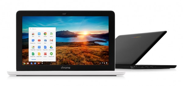 HP Chromebook eleven offered once more