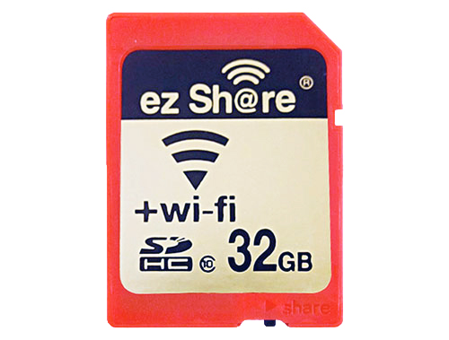 lzeal wifi sd card with webserver hardwareinfo united states lzeal releases ezshare wireless sdhc card with a wi fi onoff switch 500x379