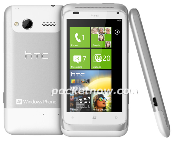 HTC Omega