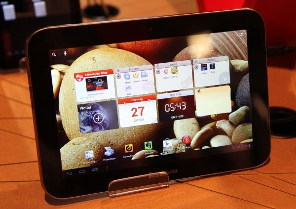 Galaxy P3100 vs. Nexus 7 3G
