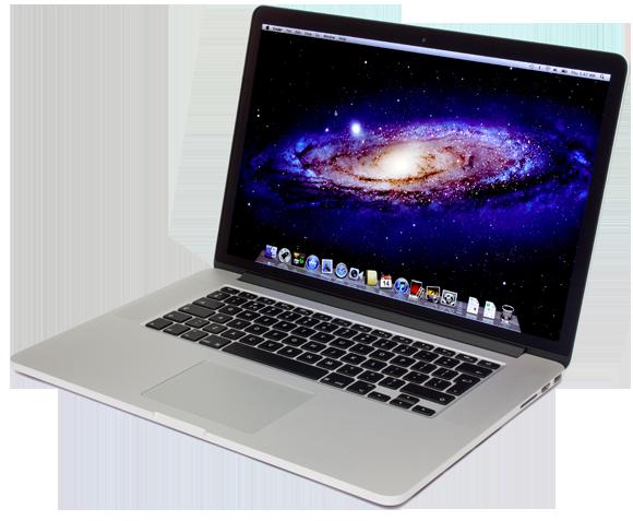 Apple MacBook Pro with Retina display hands-on preview ...
