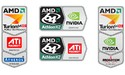 "AMD onthult ""Better By Design""-stickers"