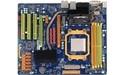 nForce 750 moederbord van Biostar