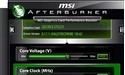 MSI werkt Afterburner software bij naar 1.5.1