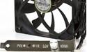 Drie nieuwe Scythe Slip Stream 120 PWM fans