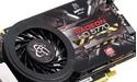 Twee enkelslots Radeon HD 5770's van XFX