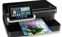 Nieuwe printer van HP met afneembare tablet