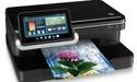 Nieuwe printer van HP met afneembare tablet