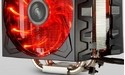 Enermax op CeBIT 2011: CPU-koeling en fans